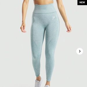 Vital rise leggings